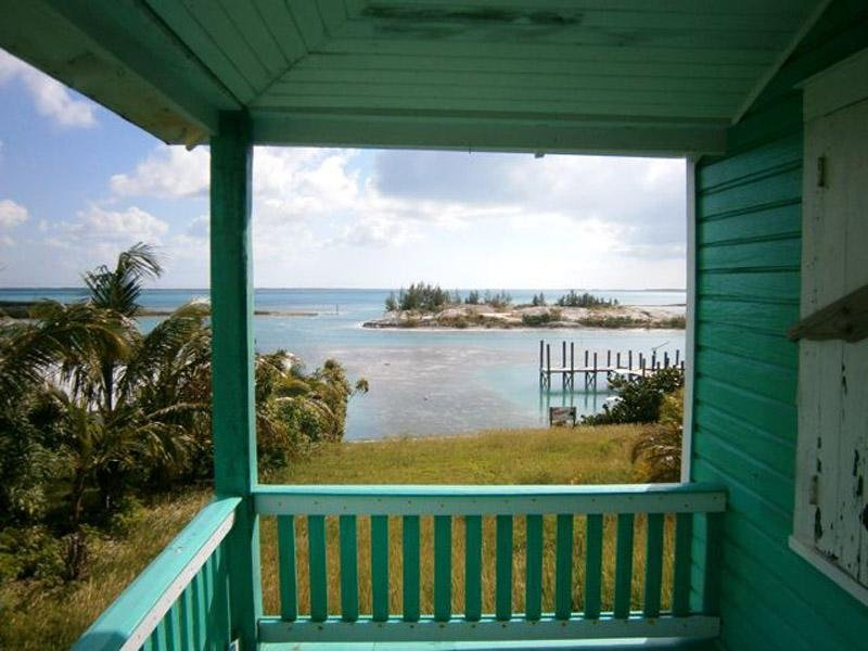 House in Spanish Wells, Spanish Wells, The Bahamas 1