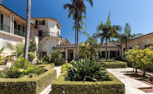 House in Montecito, California, United States