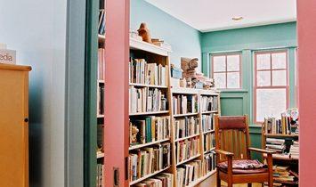 Views, Privacy, Yoga Room, Library