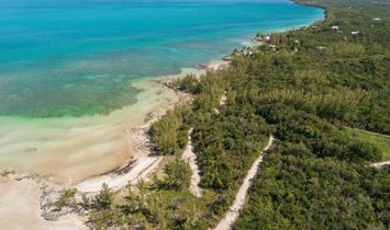 Land in Marsh Harbour, Central Abaco, The Bahamas