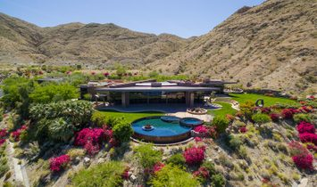 House in Rancho Mirage, California, United States