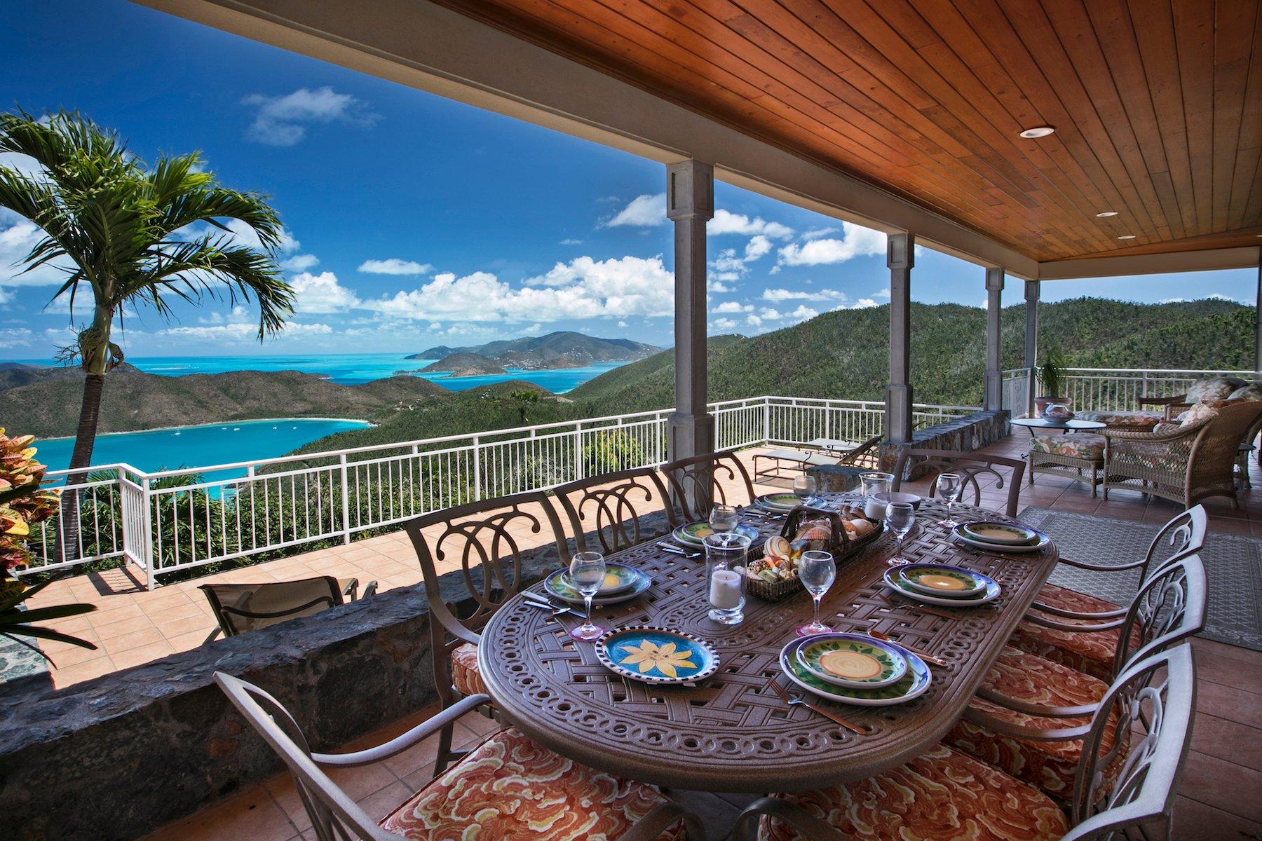 House in Cruz Bay, St. John, U.S. Virgin Islands 1