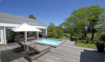 Pamuzinda  Estate