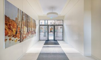 Inspiring Two Bedroom Apartment In Gediminas Av.
