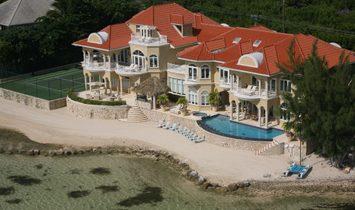House in Patricks Island, Cayman Islands
