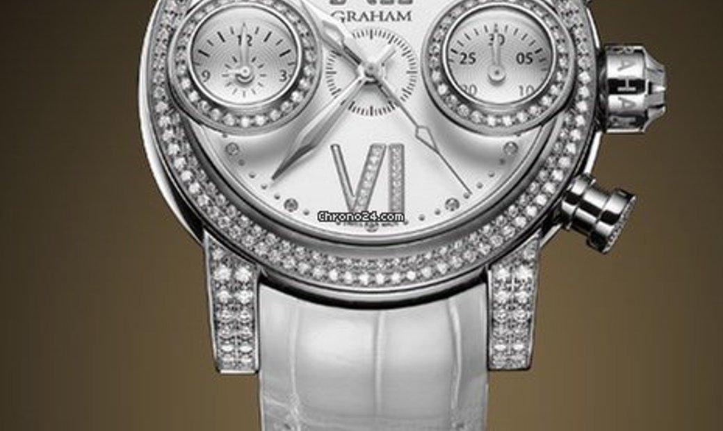 Graham Swordfish Diamonds 2SWFS.W16R.C52S