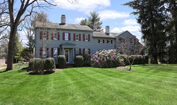 Дом в Восток Амуэлл Тауншип, Нью-Джерси, Соединенные Штаты Америки 1