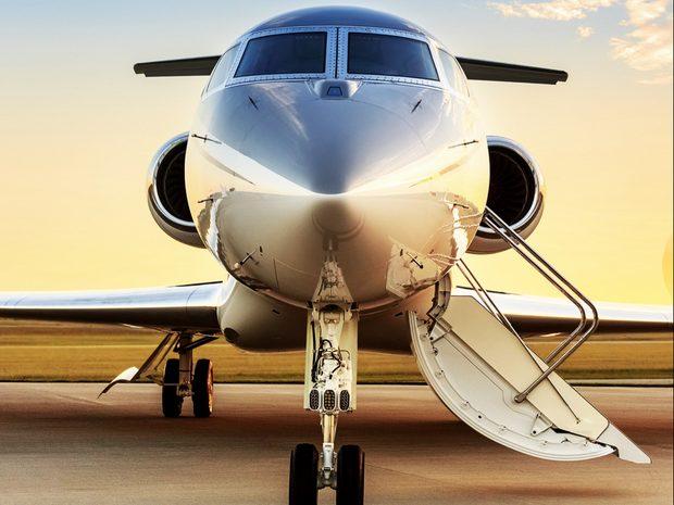 Gulfstream G550 Opportunity (10262961)