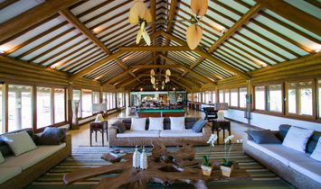 Spectacular Seaside Farm