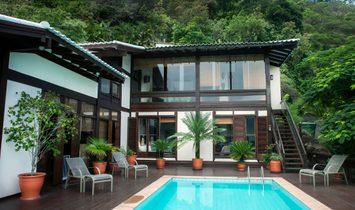 House in Rio de Janeiro, Rio de Janeiro, Brazil