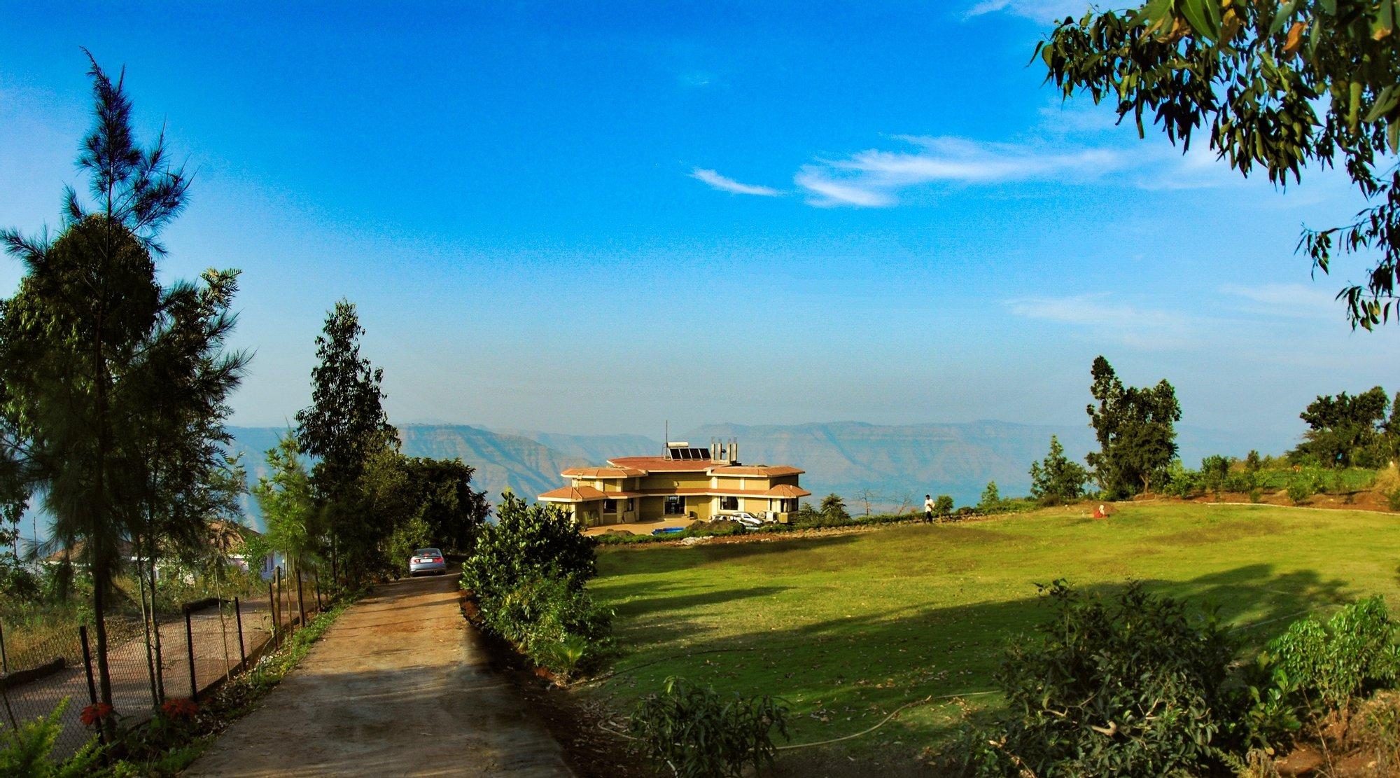 House in Mahabaleshwar, Maharashtra, India 1