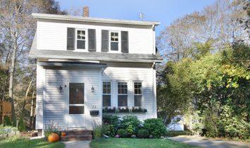 Casa en Arlington, Massachusetts, Estados Unidos 1