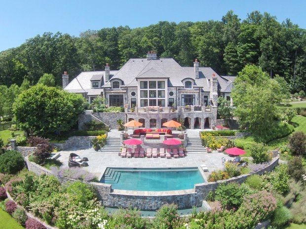 House in Mahwah, New Jersey, United States 1