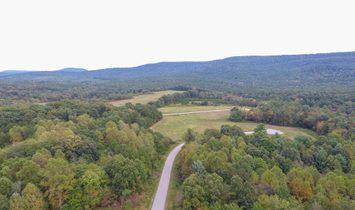 Land in Crossville, Tennessee, Vereinigte Staaten 1
