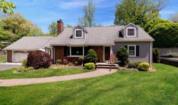 Haus in Mountainside, New Jersey, Vereinigte Staaten 1