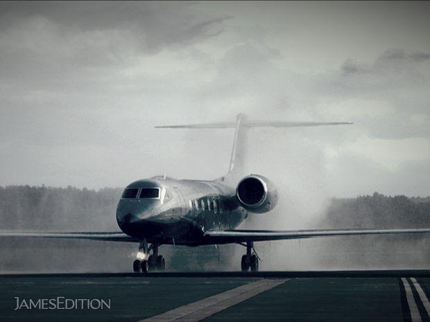 Gulfstream G450 - Forward Galley (10278396)