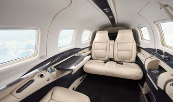 Brand New Piper M600 Turboprop