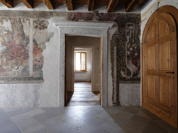 Apartment in Belluno, Veneto, Italy 1