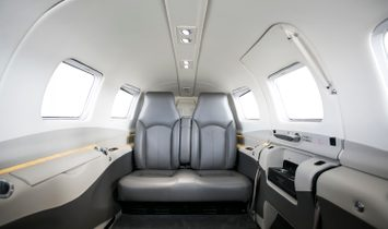 Brand New Piper M350