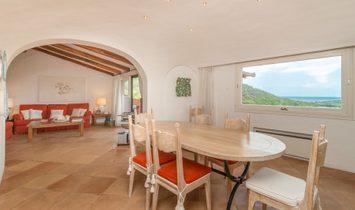 Porto Cervo Pevero Golf Beautiful Apartment In The Setting Of The Pevero Golf