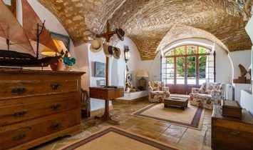Country House, 15 Bedrooms, For Sale