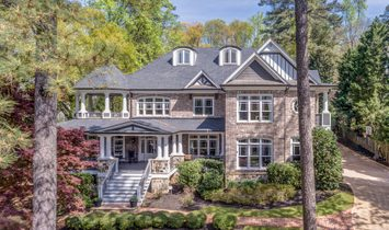 Chalet in Atlanta, Georgia, United States