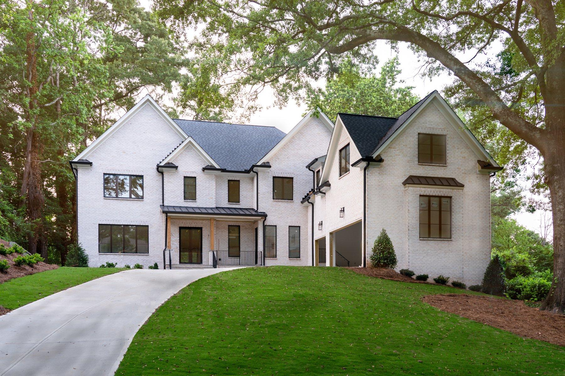 House in Atlanta, Georgia, United States 1 - 10235465