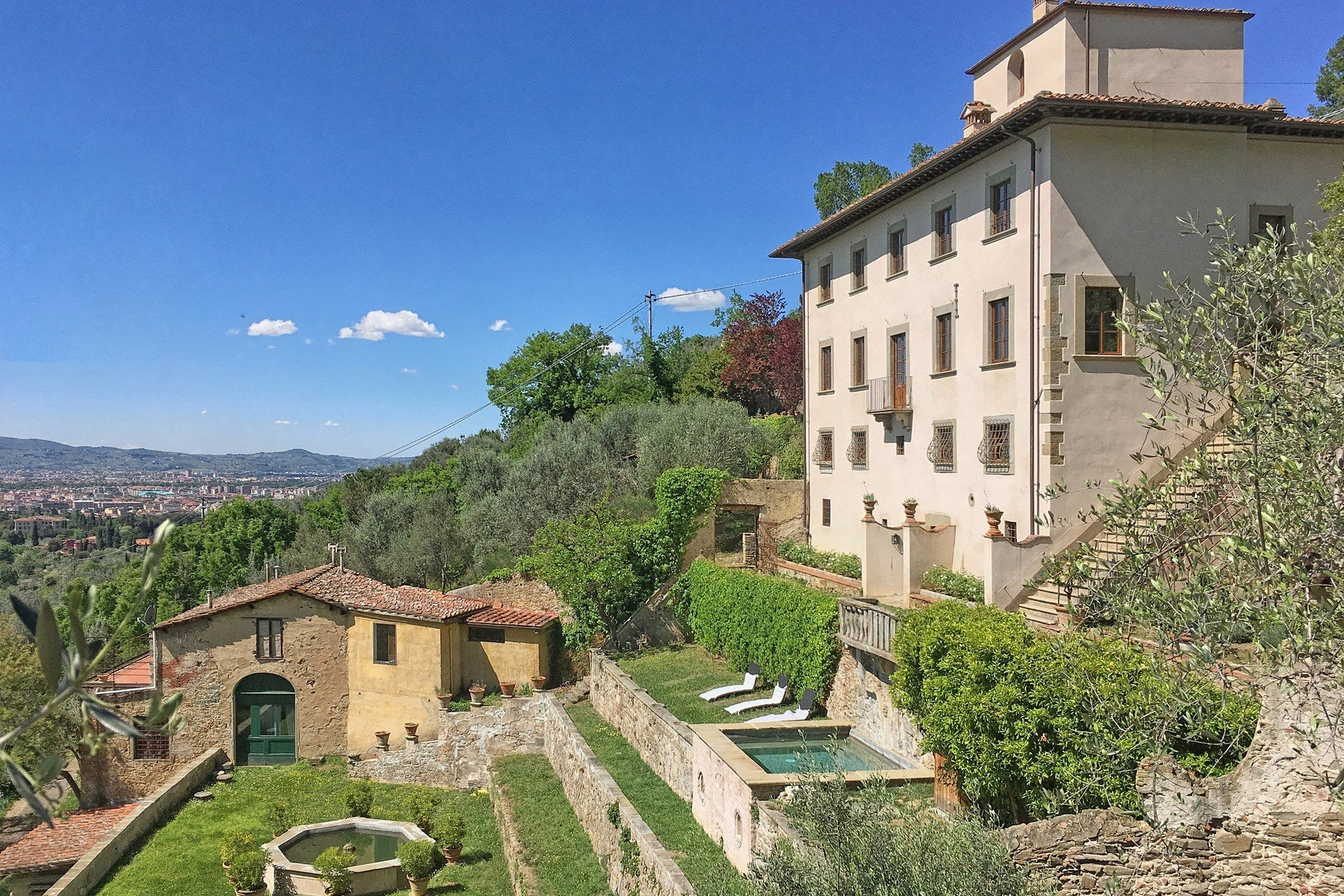 House in Florence, Tuscany, Italy 1 - 10295418
