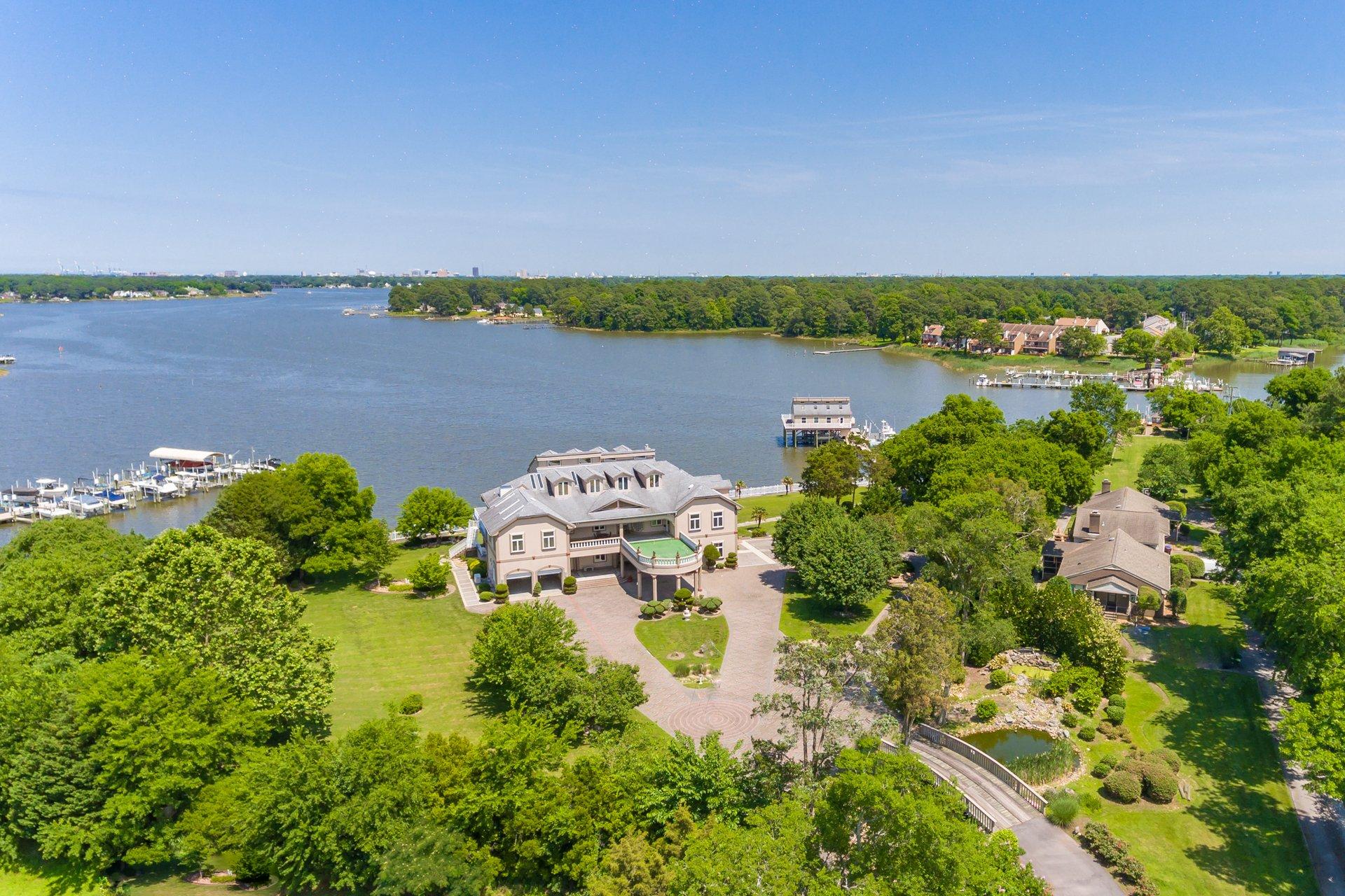 House in Chesapeake, Virginia, United States 1 - 10305449