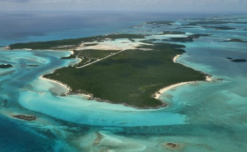 Private Island in Black Point, The Bahamas