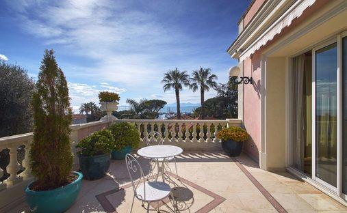 Antibes, Provence-Alpes-Côte d'Azur, France