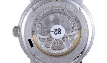 Audemars Piguet Jules Audemars Equation of Time Watch Amsterdam 26003BC.OO.D002CR.01