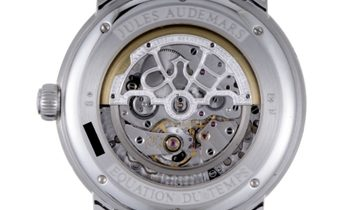 Audemars Piguet Jules Audemars Equation of Time Watch Jeddah 26003BC.OO.D002CR.01
