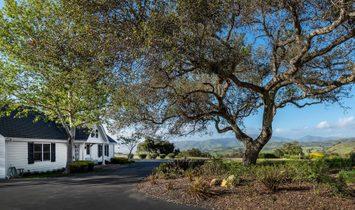 Foxen Creek Ranch