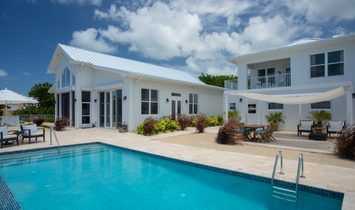 House in Cayman Islands