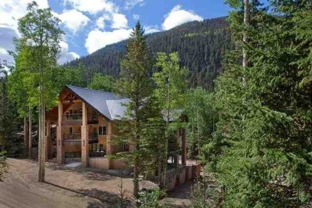 Taos, New Mexico, United States 1