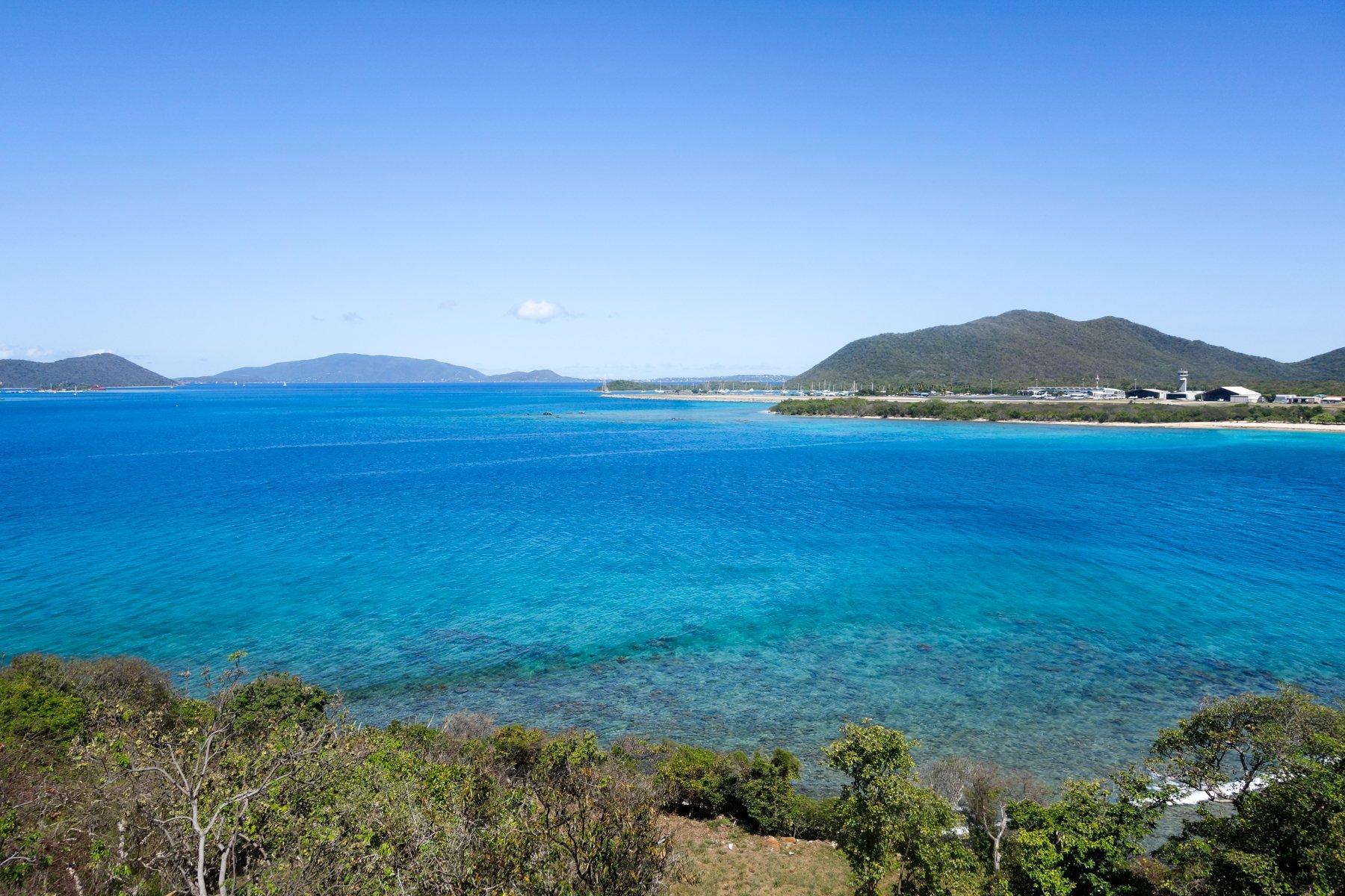 Land in Tortola, British Virgin Islands 1