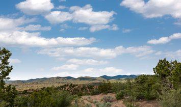 Land in Santa Fe, New Mexico, Vereinigte Staaten 1