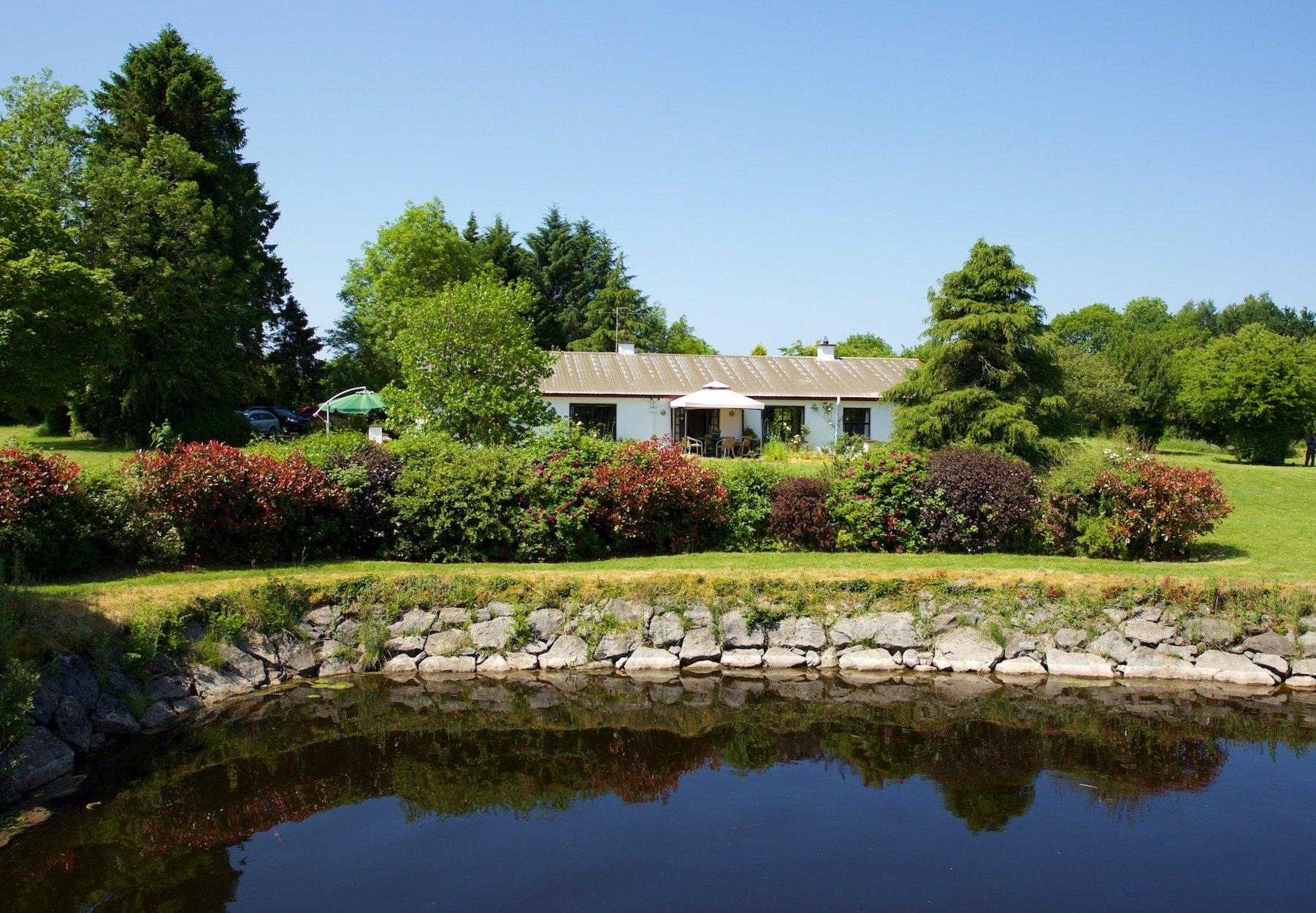 House in County Roscommon, Ireland 1 - 10334862
