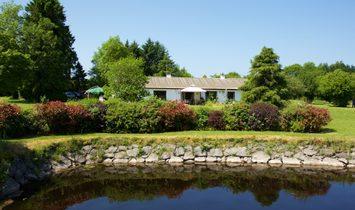 House in County Roscommon, Ireland 1