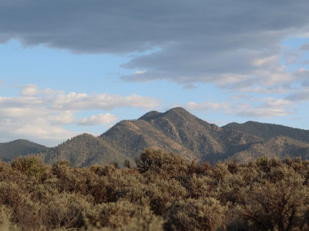 Land in Taos, New Mexico, United States 1