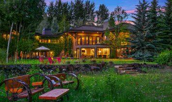 Maison à Ketchum, Idaho, États-Unis 1
