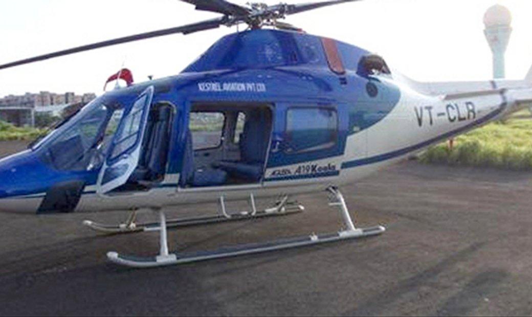 2006 Agusta A119 Koala for Sale