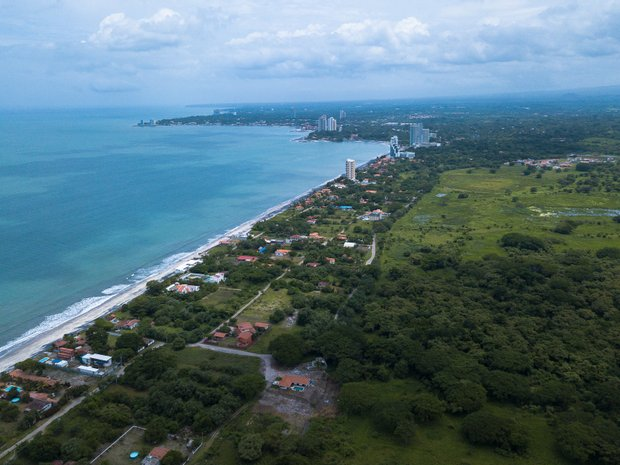 Land in Panamá Oeste, Coclé Province, Panama 1