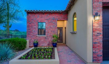 Mountain Estates At Las Sendas