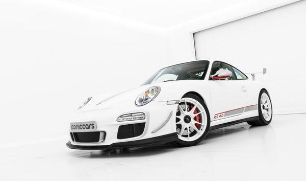 17 Porsche 911 Gt3 Rs For Sale On Jamesedition