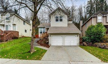 Maison à Redmond, Washington, États-Unis 1