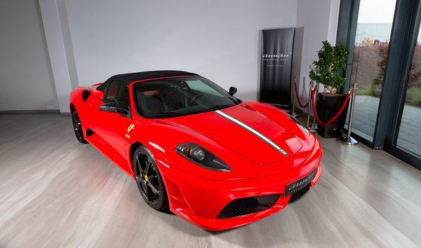 Ferrari 430 Scuderia For Sale Jamesedition