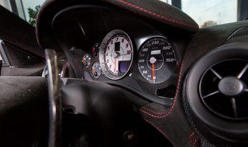 Ferrari F430 F1 Scuderia 16M * rosso scuderia *