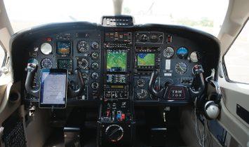 1999 Socata TBM 700A - MSN 141 - F-HDTL